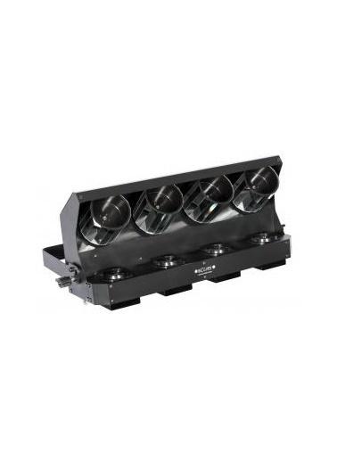 Eclips BARREL LED-4lü Silindir Aynalı Led Efekt Işık Sistemi Renkli